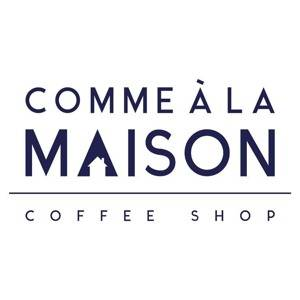 Comme à la Maison - Coffee Shop