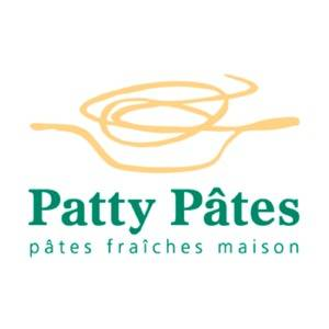 Patty Pâtes