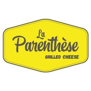 La Parenthèse Grilled Cheese