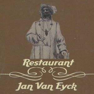 Restaurant - Grillhouse -Tearoom Jan van Eyck