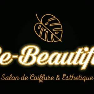 Be Beautiful Salon