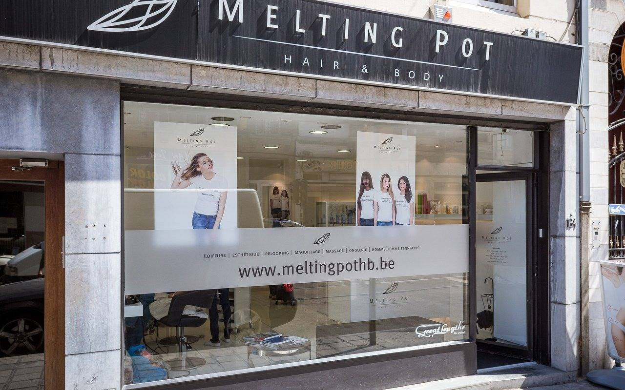 Melting Pot Hair Body Institut De Beaute A Saint Gilles