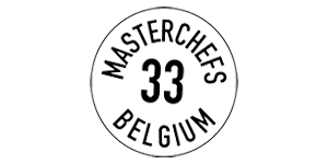 33 Masterchefs of Belgium